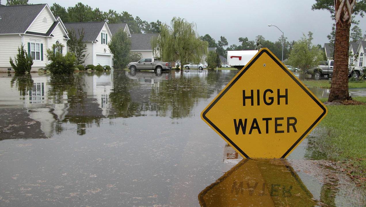 Protecting Your Home From Flash Floods