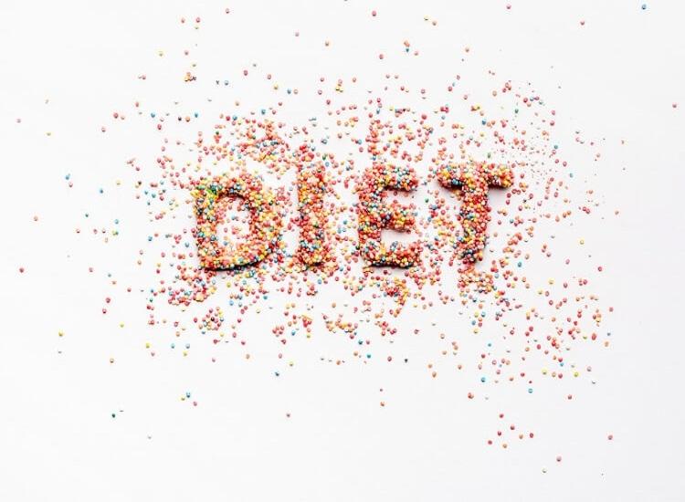 Word Count Diet