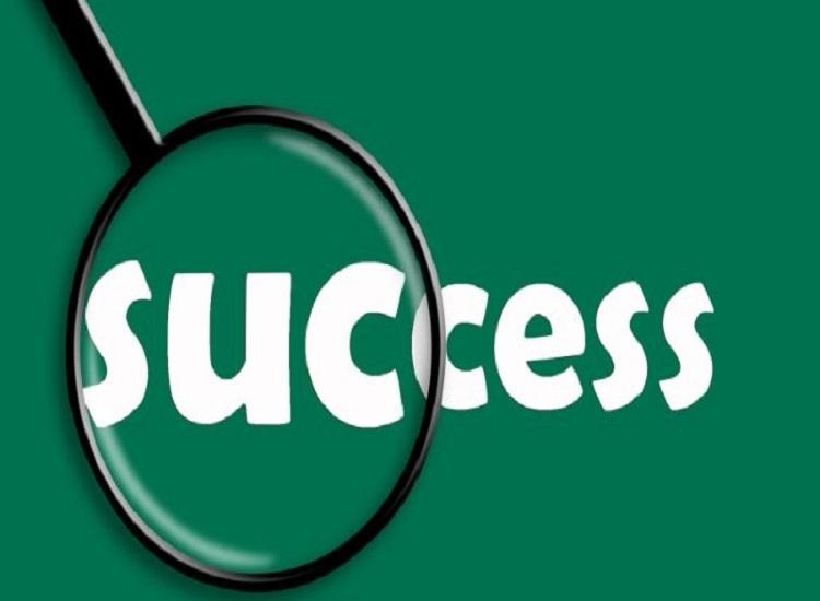 Your Secret to Speaking Success