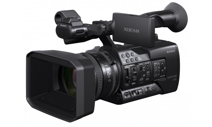 Wireless Camcorder Technology