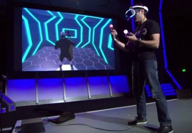 The Most Exciting Virtual Reality Game