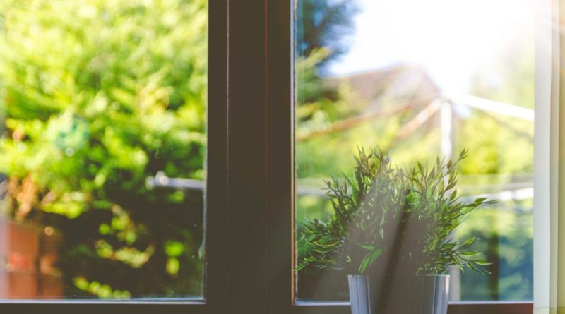 Why Your Home Could Benefit From Double Glazing This Winter