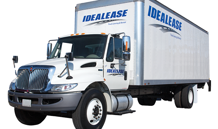 Leasing Trucks